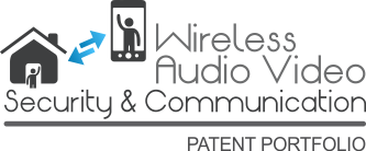 Wireless Audio Video Security and Communication